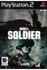 WWII: Soldier (PS2)