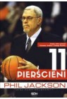 Phil Jackson. 11 pierścieni