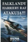 Falklandy Harriery RAF atakują!!!